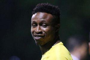 Cầu thủ Malaysia bỏ tập để đòi rời CLB