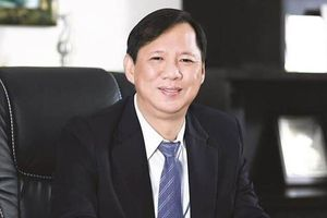 Ông Trần Lệ Nguyên làm Chủ tịch Dầu Tường An