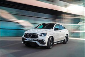 Chi tiết Mercedes-AMG GLE63 S Coupe 2021 từ 2,68 tỷ đồng