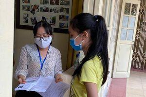 Điểm thi đặc biệt Hà Nội: 7 thí sinh dự thi nhưng có tới 18 cán bộ, giáo viên tổ chức thi