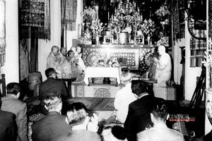 Kỷ niệm 75 năm Quốc khánh 2-9 : Độc lập cho Tổ quốc là giá trị nền tảng