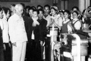 Nguyễn Thái Bảo - Người đưa Bác về thủ đô