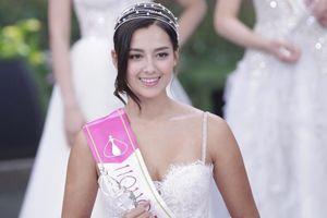 Những Hoa hậu Hong Kong bị chê ngoại hình khi đăng quang