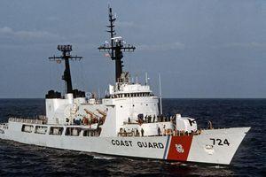 Cánh sát biển Việt Nam sắp tiếp nhận tàu Hamilton thứ ba từ Mỹ?