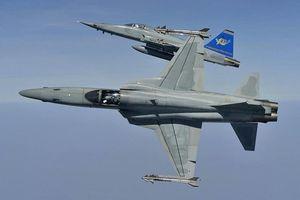 Thực trạng Không quân Hoàng gia Thái Lan: Lắm cái sự ngược đời!