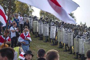 Tình hình Belarus: Phương Tây thảo luận các biện pháp trừng phạt, hơn 10 đối tượng trong tầm ngắm của EU?