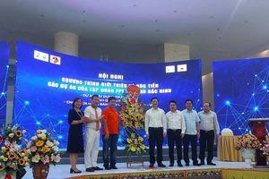Tập toàn Hanaka tổ chức sự kiện giới thiệu và xúc tiến các Dự án của Tập đoàn FPT tại tỉnh Bắc Ninh