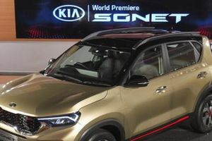 Ô tô SUV Kia đẹp long lanh giá hơn 200 triệu đồng sắp ra mắt