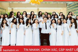 Kỳ thi tốt nghiệp THPT năm 2020 - Hà Tĩnh tiếp tục khẳng định chất lượng mũi nhọn