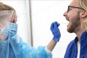 Nghiên cứu mới về thời gian tồn tại của kháng thể COVID-19 trong cơ thể người