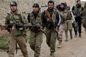 Gần 500 phiến quân Syria được Thổ Nhĩ Kỳ hậu thuẫn đã hiện diện ở Azerbaijan?