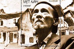 Phát hành tem về phố cổ Hà Nội