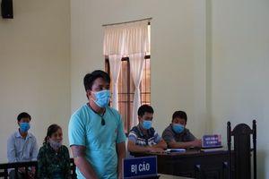 Vụ 'cướp xuyên không': Sẽ triệu tập nhân chứng ở Kiên Giang
