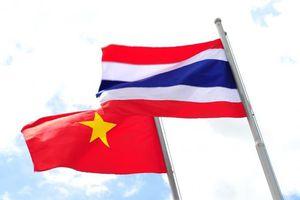 Thông qua Bản Ghi nhớ về hợp tác với Thái Lan trong lĩnh vực giáo dục