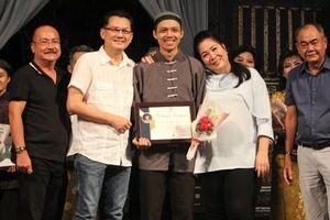 Tăng suất diễn 'Lôi Vũ', Hồng Vân và Hữu Châu sống lại tuổi 23