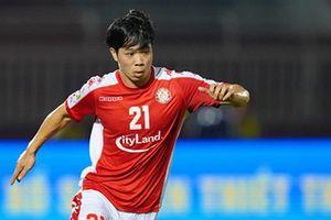 HLV Chung Hae Soung 'hy sinh' Nguyễn Công Phượng; 3 tuyển thủ Thái Lan sang Leicester City