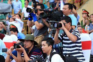 Hội Nhà báo Nghệ An triệu tập Đại hội lần thứ VIII nhiệm kỳ 2020 - 2025