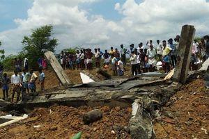 Ấn Độ: Hỏa hoạn tại nhà máy sản xuất pháo hoa, nhiều người thiệt mạng