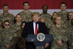 Tổng thống Donald Trump đề cử Đại sứ mới tại Afghanistan