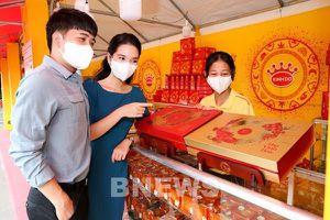 Mondelez Kinh Đô giới thiệu nhiều sản phẩm bánh Trung Thu mới lạ