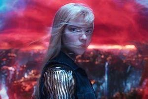Siêu năng lực của các nhân vật trong 'Dị nhân thế hệ mới'