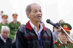 Khai trừ Đảng 5 cựu giám đốc liên quan vụ án Vũ 'Nhôm'