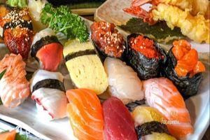 Ẩm thực Nhật giá bình dân tại TP.HCM