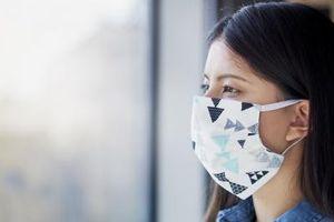 Khẩu trang vải có hiệu quả ngăn chặn lây nhiễm Covid-19 tương đương khẩu trang y tế?