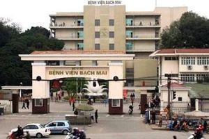 Bộ Công an 'tiết lộ' bí mật vụ nâng giá thiết bị y tế Bệnh viện Bạch Mai