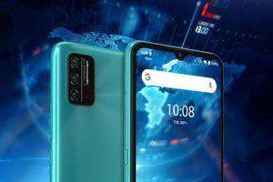 Smartphone 3 camera sau, pin 4.150 mAh, tích hợp nhiệt kế hồng ngoại, giá hơn 2 triệu