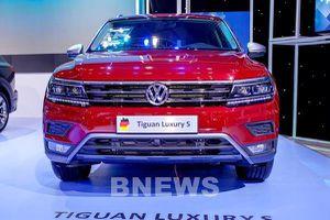 Volkswagen Việt Nam kích cầu 'tháng Ngâu', ưu đãi đến 177 triệu đồng