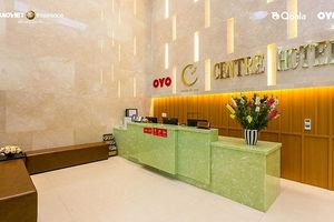Khách hàng hưởng lợi từ hợp tác của bảo hiểm Bảo Việt, OYO & Qoala