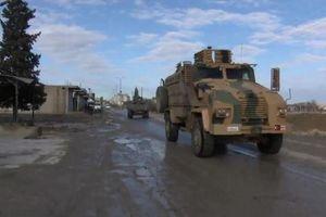 Thổ Nhĩ Kỳ sắp đánh lớn ở Đông Bắc Syria?