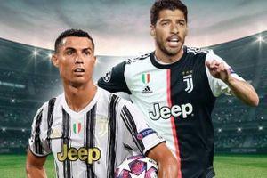 Chuyển nhượng 6/9: Suarez ký hợp đồng 2 năm với Juventus
