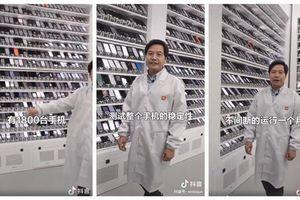 'Du lịch' phòng thí nghiệm của Xiaomi: Nơi 'tra tấn' các smartphone trước khi lên kệ