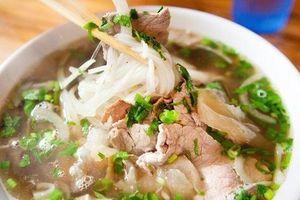 Dập tắt cảm giác uể oải mỗi sáng thứ Hai với 5 quán phở bò chuẩn Hà Nội, ăn đến đâu là tỉnh người đến đấy!