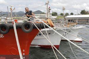 Nhật Bản ứng phó siêu bão 'mạnh nhất trong nhiều thập kỷ'