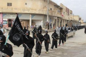 Thủ lĩnh mới của IS: 'Vị giáo sư khát máu'