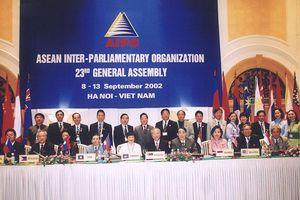 Thúc đẩy mối liên hệ hiệu quả giữa AIPO/AIPA với ASEAN