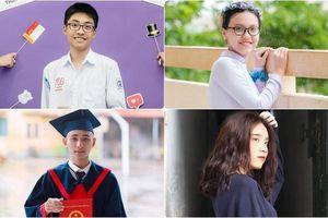 Những cô gái, chàng trai 'vàng' của kỳ thi tốt nghiệp THPT 2020 chọn trường đại học nào?