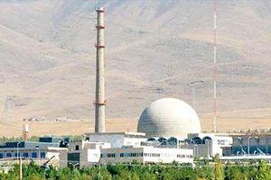 Iran xác định thủ phạm sự cố cơ sở hạt nhân Natanz