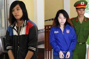 Chuyến xe chở 'thần chết': Hai 'nữ sát thủ' tuổi teen mê game sát hại tài xế xe ôm giữa đêm