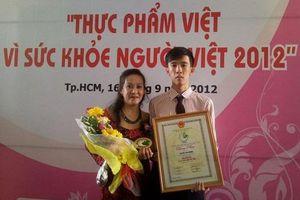 Bà chủ danh trà Làn Hương Văn Hương: Người lưu hương hoa vào hồn trà B'lao