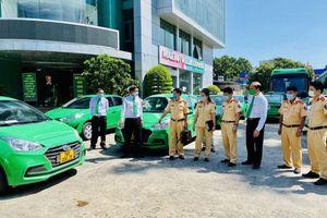 Hơn 1.100 xe kinh doanh vận tải ở Thanh Hóa đã được cấp, đổi biển số màu vàng