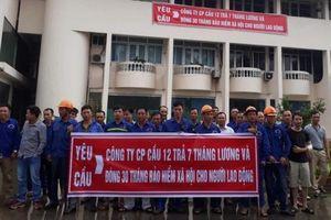 Thay đổi đăng ký kinh doanh CIENCO1: Nhóm cổ đông bị Phó Thủ tướng, Bí thư Hà Nội 'tuýt còi'