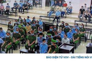 Xét xử vụ án giết người ở Đồng Tâm: HĐXX bác yêu cầu triệu tập ông Nguyễn Đức Chung