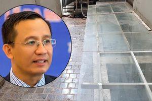 Viện KSND TP.HCM đồng tình quan điểm không khởi tố vụ TS Bùi Quang Tín rơi lầu