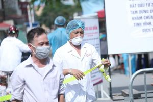 5 ngày Việt Nam không có ca COVID-19 ở cộng đồng