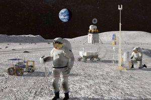'172 giờ trên Mặt Trăng' và cuộc phiêu lưu của 3 bạn trẻ