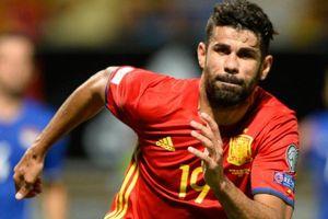 10 cầu thủ từng thay đổi màu áo tuyển quốc gia
